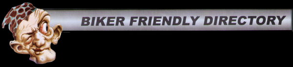 Biker Friendly Directory Header
