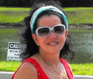 Deborah Speicher