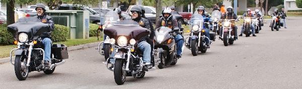 Bikers For Babies Jacksonville