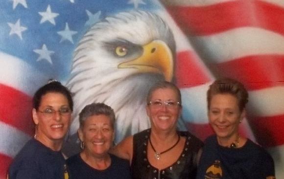 American Legion Riders Picnic
