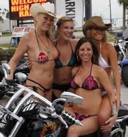 Brevard Biker Fest 2012