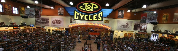 J and P Cycles Ready For 2013