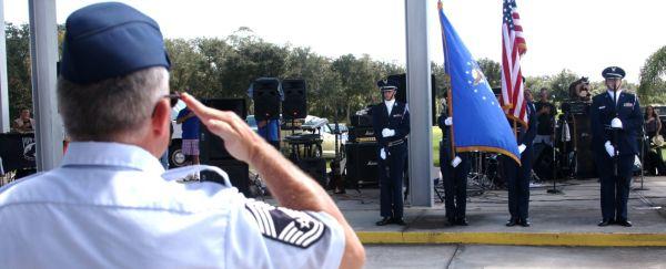 Sgt Cleveland Tribute