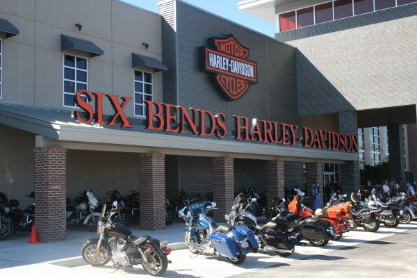 six bends harley-davidson opens in ft. myers | thunder roads florida