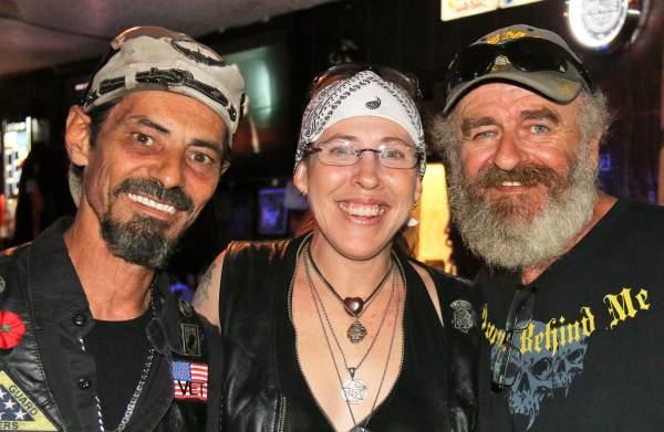 First Biketoberfest For Rudy's Bar & Grill | Thunder Roads