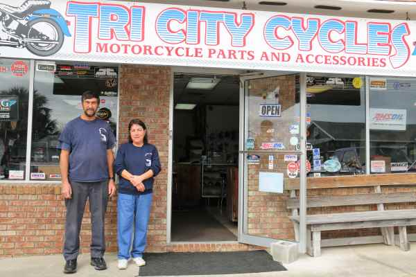 TriCityCycles