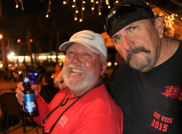 Twisted Tea Party at Boot Hill Saloon