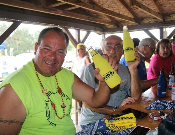 Winner's Bar One Year Anniversary Bash! | Thunder Roads Florida